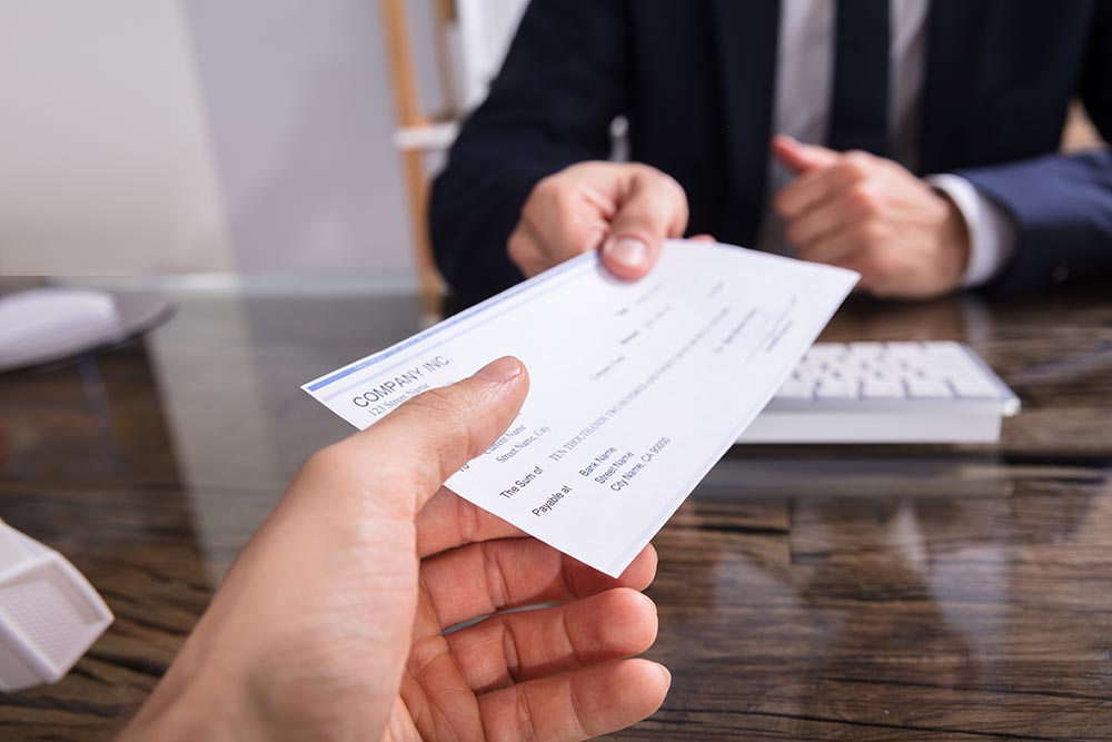 Can You Receive Full Compensation for Unpaid Wages?